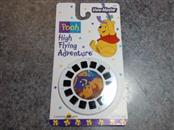 VIEW-MASTER Miscellaneous Toy POOH
